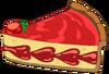 Royal Tart Slice