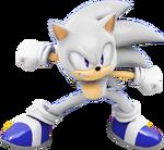 Sonic - recolor 5SSBC