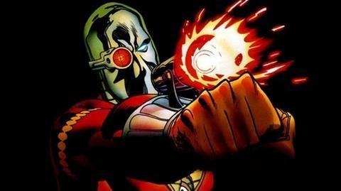 Supervillain Origins Deadshot-0