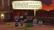 The strange secret of Bowser Junior