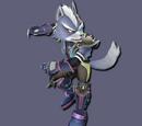 Wolf (Smash 5)