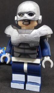 Avalanche (Lego Batman 4)