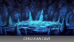 Cerulean Cave-SSBC