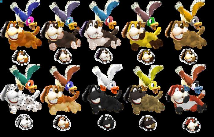 Duckhuntaltcostumes1