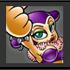JSSB Character icon - Barbara