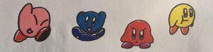 Kirbys KDJ