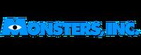 Monsters, inc logo