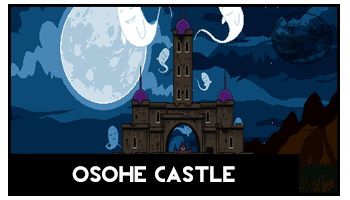 Osohe CastleSSBV