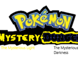 Pokemon Mystery Dungeon: The Mysterious Lights/The Mysterious Darkness (PMDTML/PMDTMD/PMDTMLTMD)