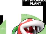 Super Smash Bros. Ultimate (Best Timeline)/Piranha Plant