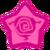 Rose Icon KDL3D