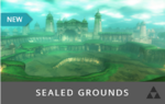 Sealed Grounds SSBA