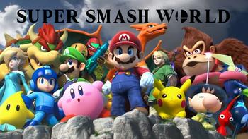 Smashworldposter