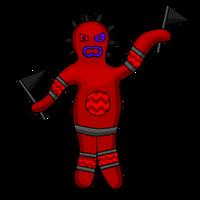 Umpia Rogue DD2