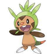 650Chespin
