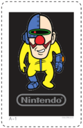 AR 3DS kaart Dr. Crygor