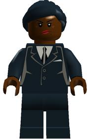 Amanda Waller (Lego Batman 4)