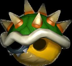 Bowser Shell