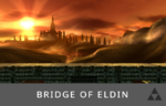 Bridge of Eldin SSBA