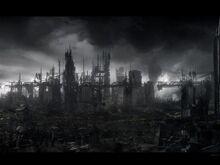 Destroyedworld