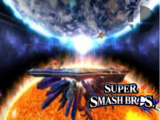 Super Smash Bros. Universal Apocalypse/Stages