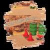 JSSB stage preview icon - Shovelstrike Quarry