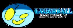 LaughBallInteractiveNewLogo