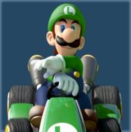 Luigi icon LMK