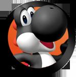 MHWii BlackYoshi icon