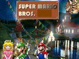 Super Mario Bros. (2012 film)