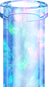Opal Pipe Artwork - Super Mario Elemental Journey