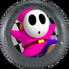 Shy Guy MKG Pink
