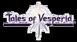 Tales of Vesperia - Logotipo