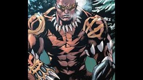 The Full Origin Of DC comics Ben Turner ( Bronze Tiger )