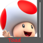Toad Image