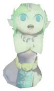 1.10.Toon Zelda Praying 2