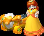 20111123220321!Mario Kart 7 - Daisy