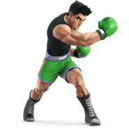 Little Mac (SBBCrusade)