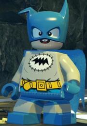 Bat-Mite (Lego Batman 4)