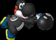 Bomb Yoshi