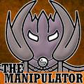 ColdBlood Icon The Manipulator