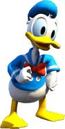 Donald Duck - KDA