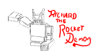 Fantendo Request - Richard
