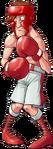 Glass Joe Title Defense