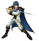 Holy War Marth PM