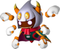 KTD Taranza Artwork