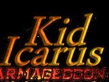 Kid Icarus: Armageddon