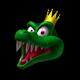 King K. Rool MKSR Icon-0
