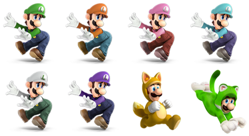 Luigi alt