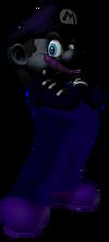 Negative Mario